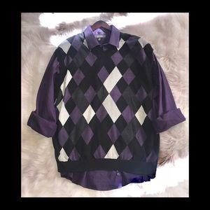 🍂Men's Sweater Vest🍂
